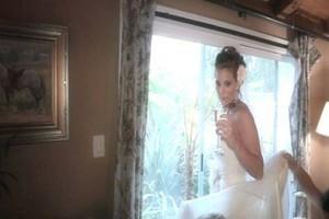 Photo #1: Wedding videographer* $250