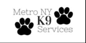 Photo #1: Metro NY K9 Services