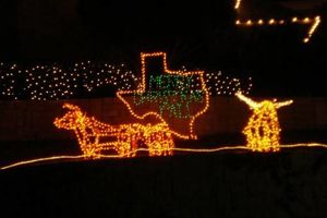 Photo #19: Holiday Lighting for all/ Christmas Lights done right