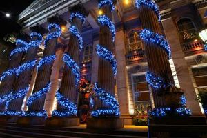 Photo #16: Holiday Lighting for all/ Christmas Lights done right