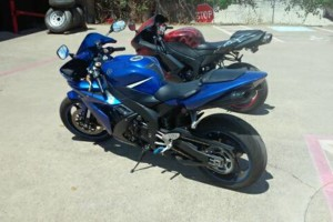 Photo #1: SPORTBIKE SERVICE. MOST ALL MAKES & MODELS
