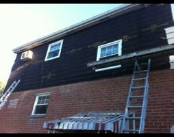 Photo #12: Roofing , siding , remodeling , addition .