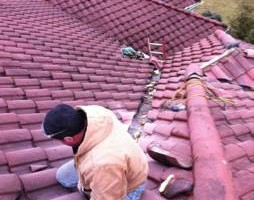 Photo #6: Roofing , siding , remodeling , addition .