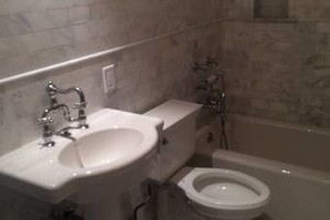 Photo #8: DID Interiors Inc. Fast renovation of u bathroom