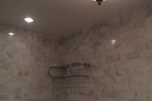 Photo #6: DID Interiors Inc. Fast renovation of u bathroom