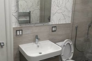 Photo #3: DID Interiors Inc. Fast renovation of u bathroom