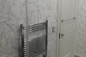 Photo #2: DID Interiors Inc. Fast renovation of u bathroom