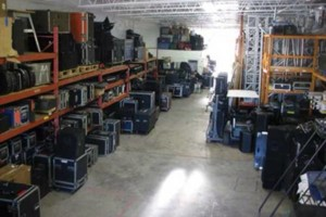 Photo #10: Audio & Visual Rental Equipment. SELAVI Productions