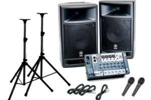 Photo #9: Audio & Visual Rental Equipment. SELAVI Productions