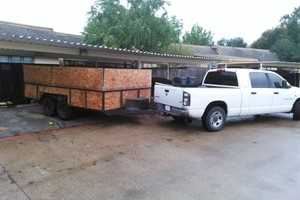 Photo #2: Transport, Moving, Hauling, and Debris Removal