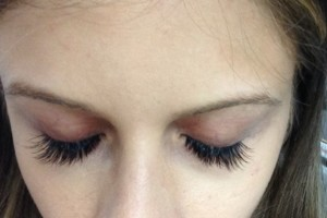 Photo #1: OOH LA LASHES! Lashed
