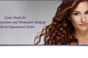 Photo #1: Annie Eyelash & Permanent Makeup Salon