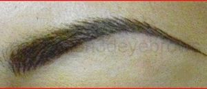 Photo #1: Perfection 3D Eyebrows