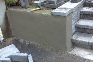 Photo #10: All kinds of masonry work