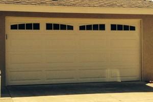 Photo #3: SAME DAY GARAGE DOOR SERVICE