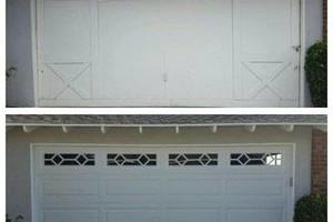 Photo #2: SAME DAY GARAGE DOOR SERVICE