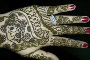 Photo #2: Eyebrow Threading And Henna Designs - Good Price! Great Service! Sky Skin Care