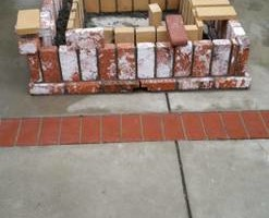 Photo #8: CONCRETE, MASONRY EXPERT FOR HIRE