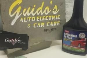 Photo #1: GUIDO'S AUTO ELECTRIC & CAR CARE