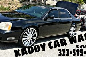 Photo #1: Car Wash & Auto Detailing