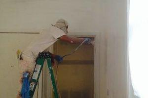 Photo #6: Good and honest Interior painter