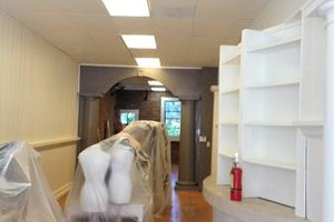Photo #3: Good and honest Interior painter