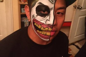 Photo #2: Professional Face Painting and Balloon Twisting