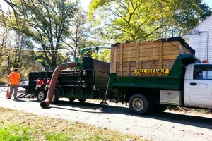 Photo #1: Fall Cleanup. WillsLawns