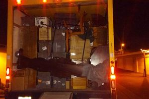 Photo #9: Los Angeles Moving Service