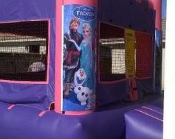 Photo #3: JUMPERS - PARTY RENTALS