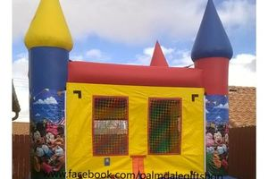 Photo #2: JUMPERS - PARTY RENTALS