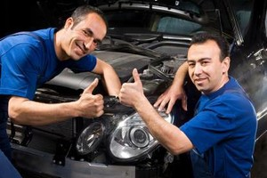 Photo #6: Murray's Mobile Auto Service (24HOUR SERVICE!!)