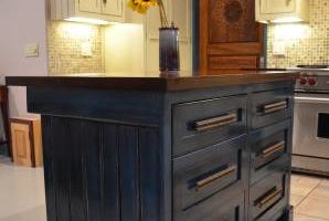 Photo #8: Custom Built-In Kitchens and Hand Crafted Furniture (ALL MASS)