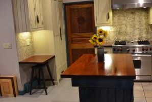 Photo #7: Custom Built-In Kitchens and Hand Crafted Furniture (ALL MASS)