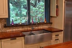 Photo #6: Custom Built-In Kitchens and Hand Crafted Furniture (ALL MASS)