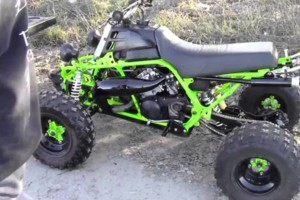 Photo #6: ATC, ATV, and Motorbike REPAIR