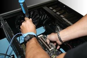 Photo #1: Computer laptop, desktop, MacBook Repair (1112 E. Route 66 Glendora Ca)