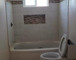 Photo #3: Jeff's Bathroom Remodeling