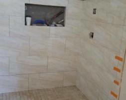 Photo #6: Jeff's Bathroom Remodeling