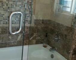 Photo #7: Jeff's Bathroom Remodeling