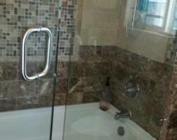 Photo #9: Jeff's Bathroom Remodeling
