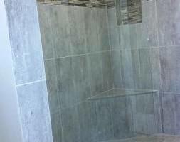 Photo #10: Jeff's Bathroom Remodeling