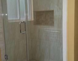 Photo #11: Jeff's Bathroom Remodeling