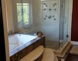 Photo #12: Jeff's Bathroom Remodeling