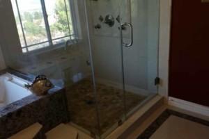 Photo #16: Jeff's Bathroom Remodeling