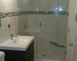 Photo #18: Jeff's Bathroom Remodeling
