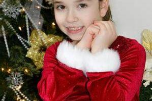 Photo #1: Chicago photographer - Christmas portraits, family, engagement, etc