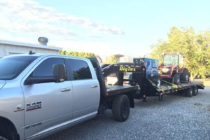 Photo #3: Vehicle and Equipment Transport