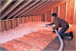 Photo #1: HVAC tuneup or repair + attic Insulation Experts