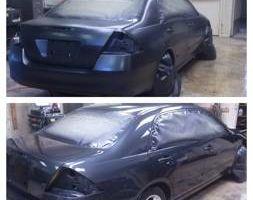 Photo #2: Auto Body Work & Paint (Good prices)